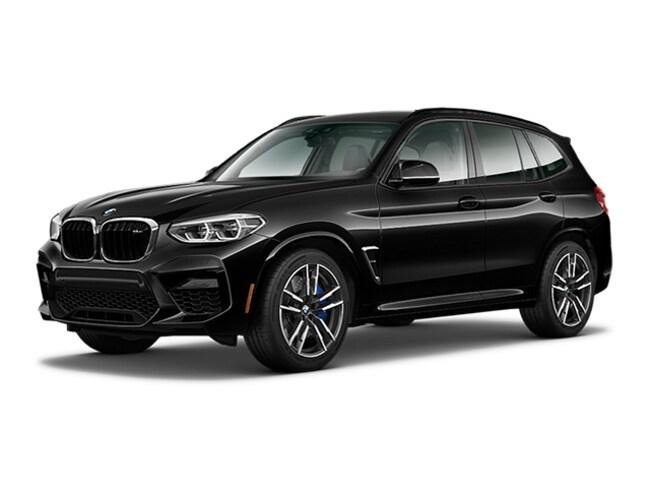 2020 BMW X3 M Sports Activity Vehicle Sport Utility