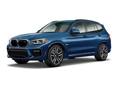 New BMW for sale in 2020 BMW X3 M SAV Fort Lauderdale, FL