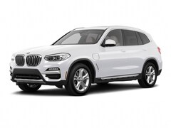 New 2020 BMW X3 PHEV xDrive30e SAV in Cincinnati