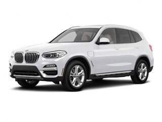 New 2020 BMW X3 PHEV xDrive30e SAV for sale in Denver, CO
