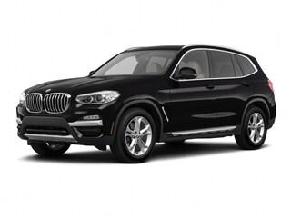 New 2020 BMW X3 PHEV SAV Seattle, WA
