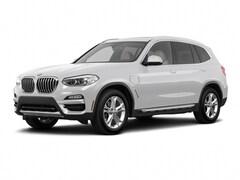 2020 BMW X3 PHEV xDrive30e SAV For Sale In Mechanicsburg