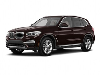 New 2020 BMW X3 PHEV xDrive30e SAV in Erie, PA