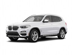 New 2020 BMW X3 sDrive30i SAV near LA