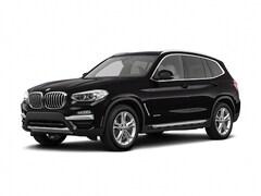 2020 BMW X3 sDrive30i Sports Activity Vehicle sDrive30i