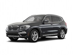 New 2020 BMW X3 sDrive30i sDrive30i Sports Activity Vehicle 5UXTY3C06L9D58627 for Sale in Saint Petersburg, FL