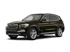 New 2020 BMW X3 sDrive30i SAV Chattanooga