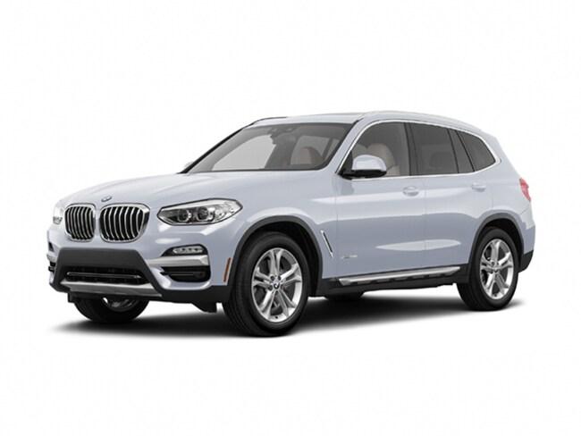 New 2020 BMW X3 sDrive30i SUV in Houston