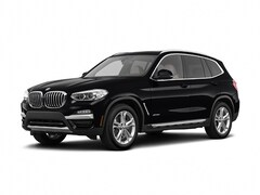 New 2020 BMW X3 sDrive30i SAV Greenville