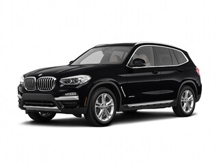 New 2020 BMW X3 sDrive30i SAV in Long Beach