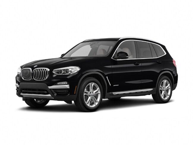 New 2020 BMW X3 sDrive30i SAV in Long Beach