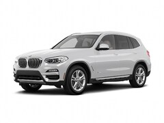New 2020 BMW X3 Sdrive30i Sports Activity Vehicle SAV in Jacksonville, FL