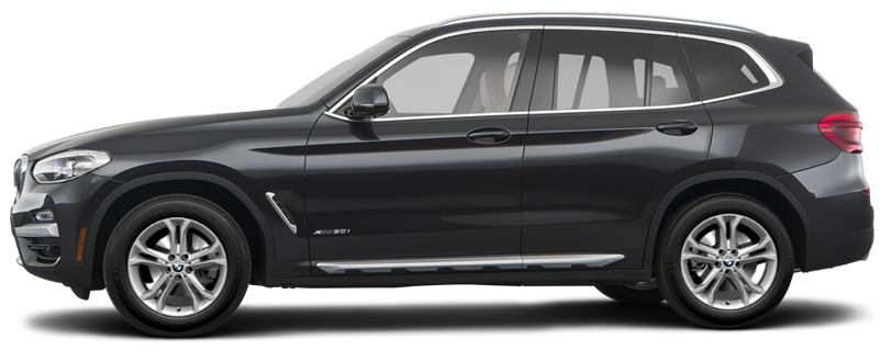 2020 BMW X3 SAV sDrive30i