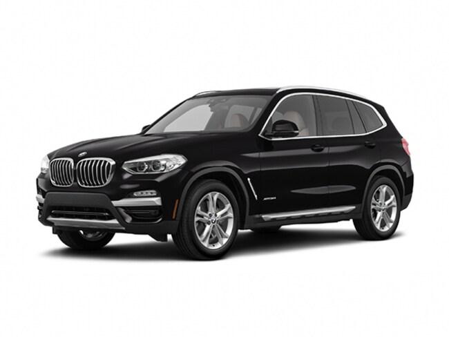 2020 BMW X3 xDrive30i Sports Activity Vehicle Sport Utility