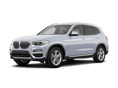 New 2020 BMW X3 xDrive30i SUV 29712 in Doylestown, PA