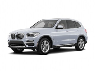 New 2020 BMW X3 xDrive30i SAV near Washington DC