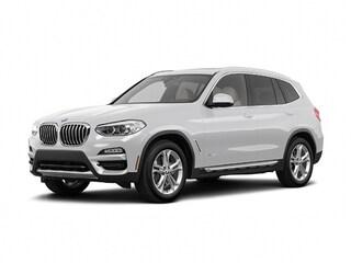 New 2020 BMW X3 xDrive30i SAV near Washington DC
