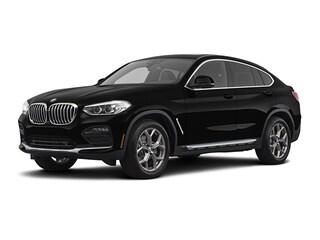 2020 BMW X4 xDrive30i Sports Activity Coupe ann arbor mi