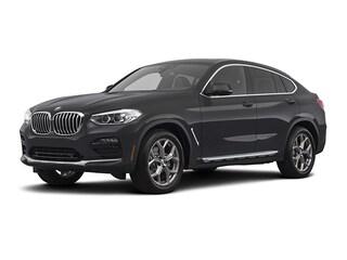 New 2020 BMW X4 xDrive30i Sports Activity Coupe Urbandale, IA