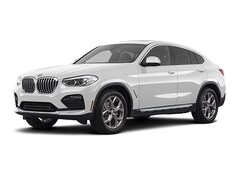 2020 BMW X4 xDrive30i Sports Activity Coupe Harriman, NY