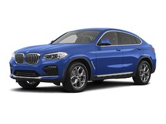 New 2020 BMW X4 xDrive30i Sports Activity Coupe for sale in Houston