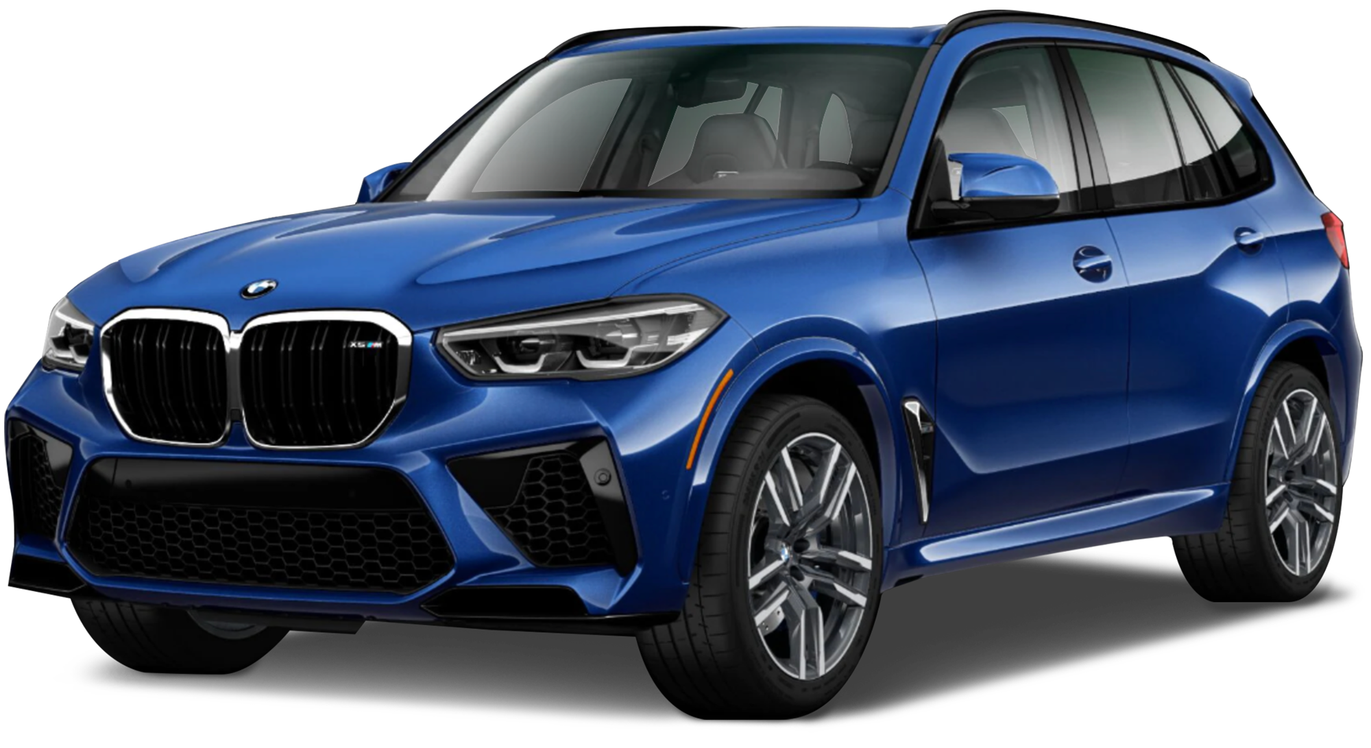 2020 Bmw X5 M Incentives Specials Offers In Bloomfield Nj