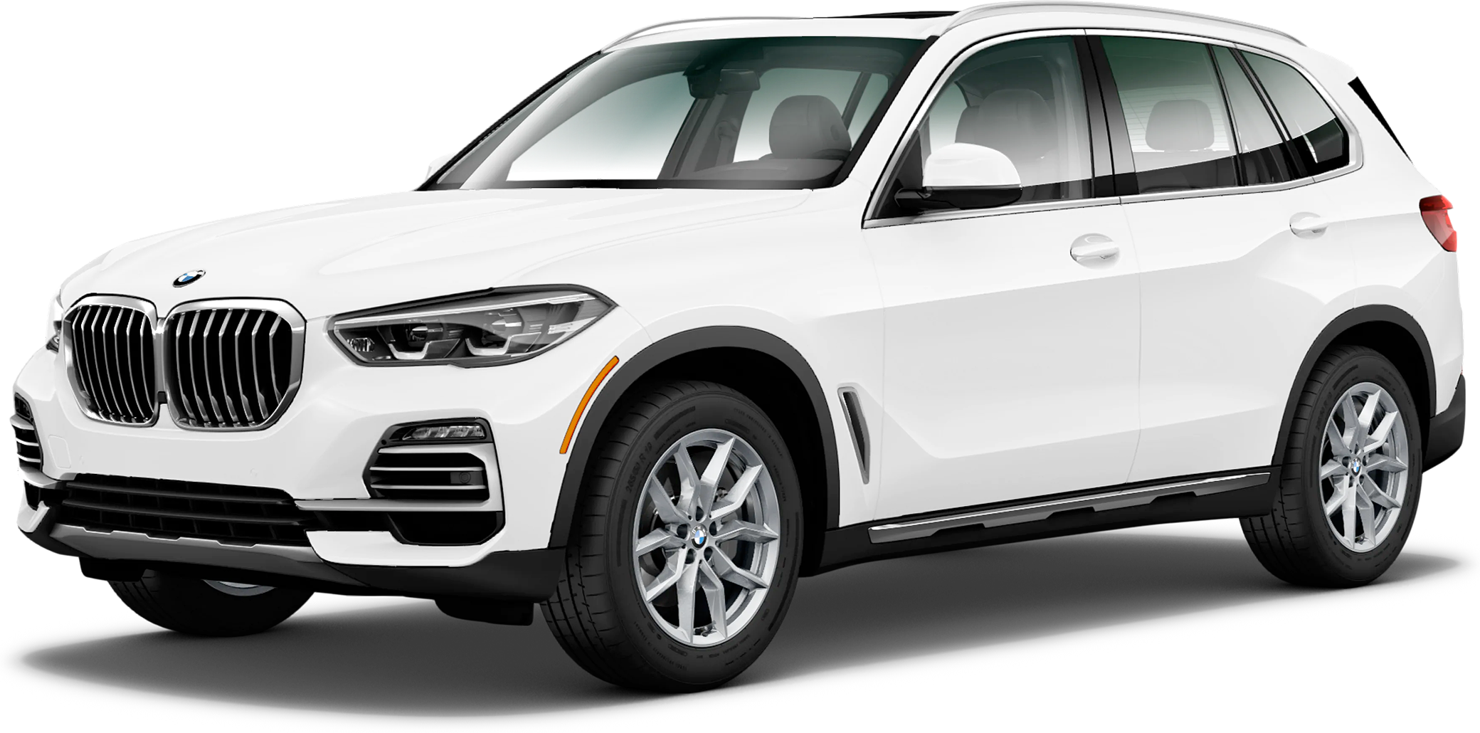 2020 Bmw X5 Incentives Specials Offers In Rockville Md