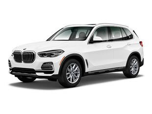 2020 BMW X5 sDrive40i SAV B2521
