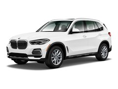 New 2020 BMW X5 Sdrive40i Sports Activity Vehicle SAV for sale in Jacksonville, FL at Tom Bush BMW Jacksonville