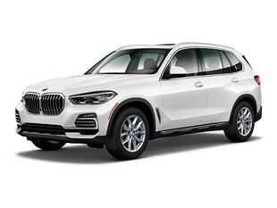 2020 BMW X5 sDrive40i SAV B2519