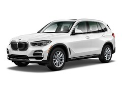 New 2020 BMW X5 sDrive40i SAV Chattanooga
