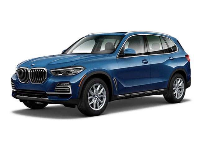 2020 BMW X5 sDrive40i SUV