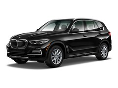 New 2020 BMW X5 xDrive40i Sport Utility For sale in Des Moines, IA