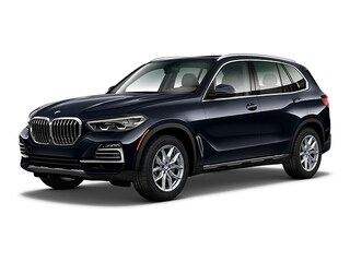 New 2020 BMW X5 xDrive40i SAV for sale in Knoxville, TN