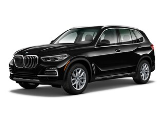 New 2020 BMW X5 xDrive40i SAV for sale in Lafayette, IN