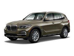 New 2020 BMW X5 xDrive40i Sports Activity Vehicle SAV for Sale in Jacksonville, FL