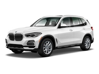 New 2020 BMW X5 xDrive40i SAV in Houston