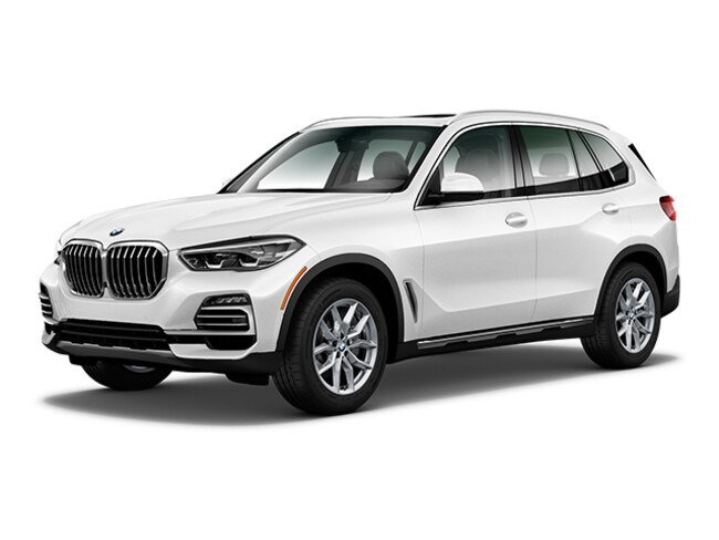 New 2020 BMW X5 xDrive40i SAV in Atlanta