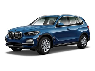 2020 BMW X5 xDrive40i M Sport Package SUV
