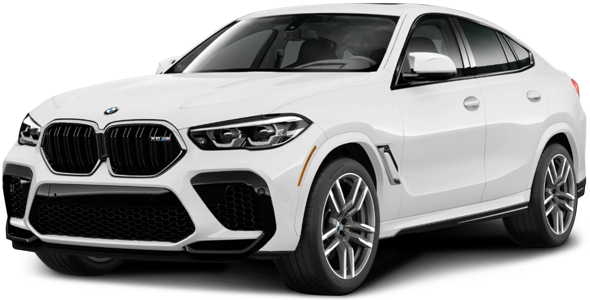2020 Bmw X6 M Incentives Specials Offers In Portland Or