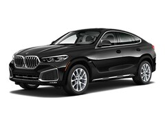 New 2020 BMW X6 sDrive40i Coupe 5UXCY4C0XL9D05905 for Sale in Saint Petersburg, FL