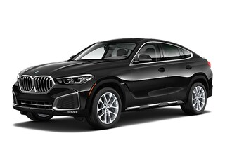 New 2020 BMW X6 sDrive40i Sports Activity Coupe in Houston