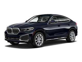 2020 BMW X6 sDrive40i Sports Activity Coupe