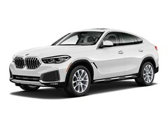 New 2020 BMW X6 xDrive40i Sports Activity Coupe in Atlanta