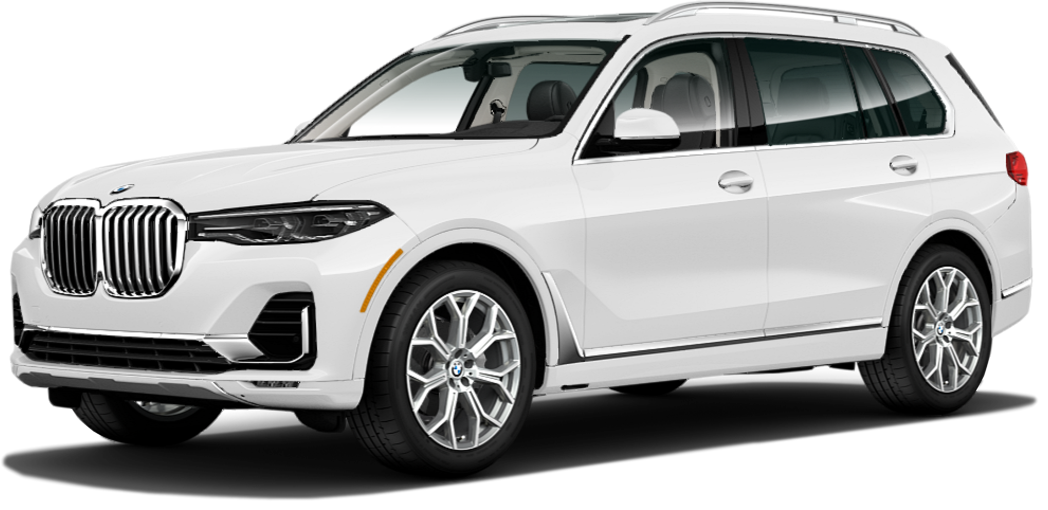 2020 BMW X7 Incentives, Specials & Offers in Honolulu HI