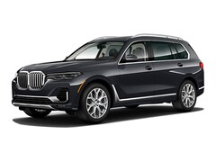 New 2020 BMW X7 xDrive40i SAV for Sale in Sioux Falls, SD