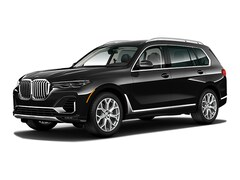 New 2020 BMW X7 xDrive40i SAV For Sale In Mechanicsburg