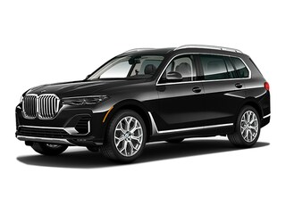 New 2020 BMW X7 xDrive40i SAV for sale near los angeles