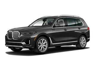 Used 2020 BMW X7 xDrive40i SUV in Fairfax, VA