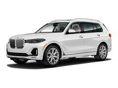 New 2020 BMW X7 xDrive40i SAV for sale in Irondale, AL